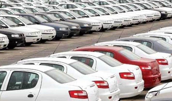 روزهای نسبتا آرام بازار خودرو