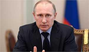 پوتین: از نفت ۷۰ دلاری راضیام
