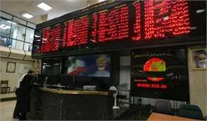 ارزش معاملات بورس از مرز ۱۰۰ هزار میلیارد تومان گذشت