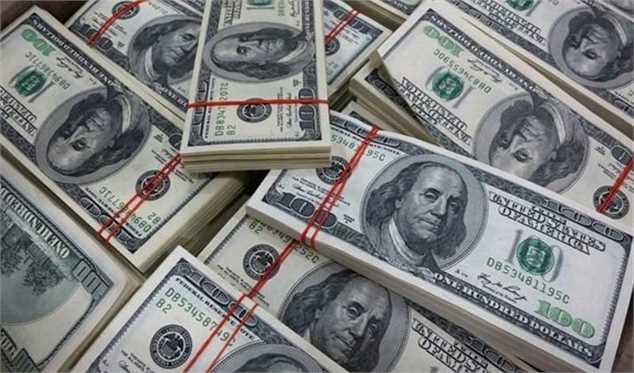 فروش ۲۰ میلیارد دلار اوراق قرضه آمریکا توسط کشورهای آسیایی