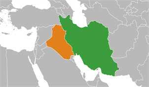 گفتوگوی رؤسای جمهوری ایران و عراق در حوزه اکتشاف و تولید نفت