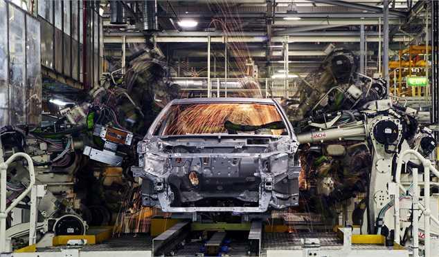 درخواست افزایش قیمت خودرو قطعه سازان از رییسجمهور
