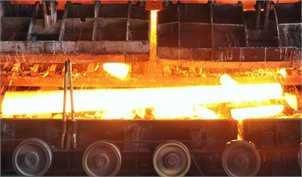 رشد صادرات فولاد