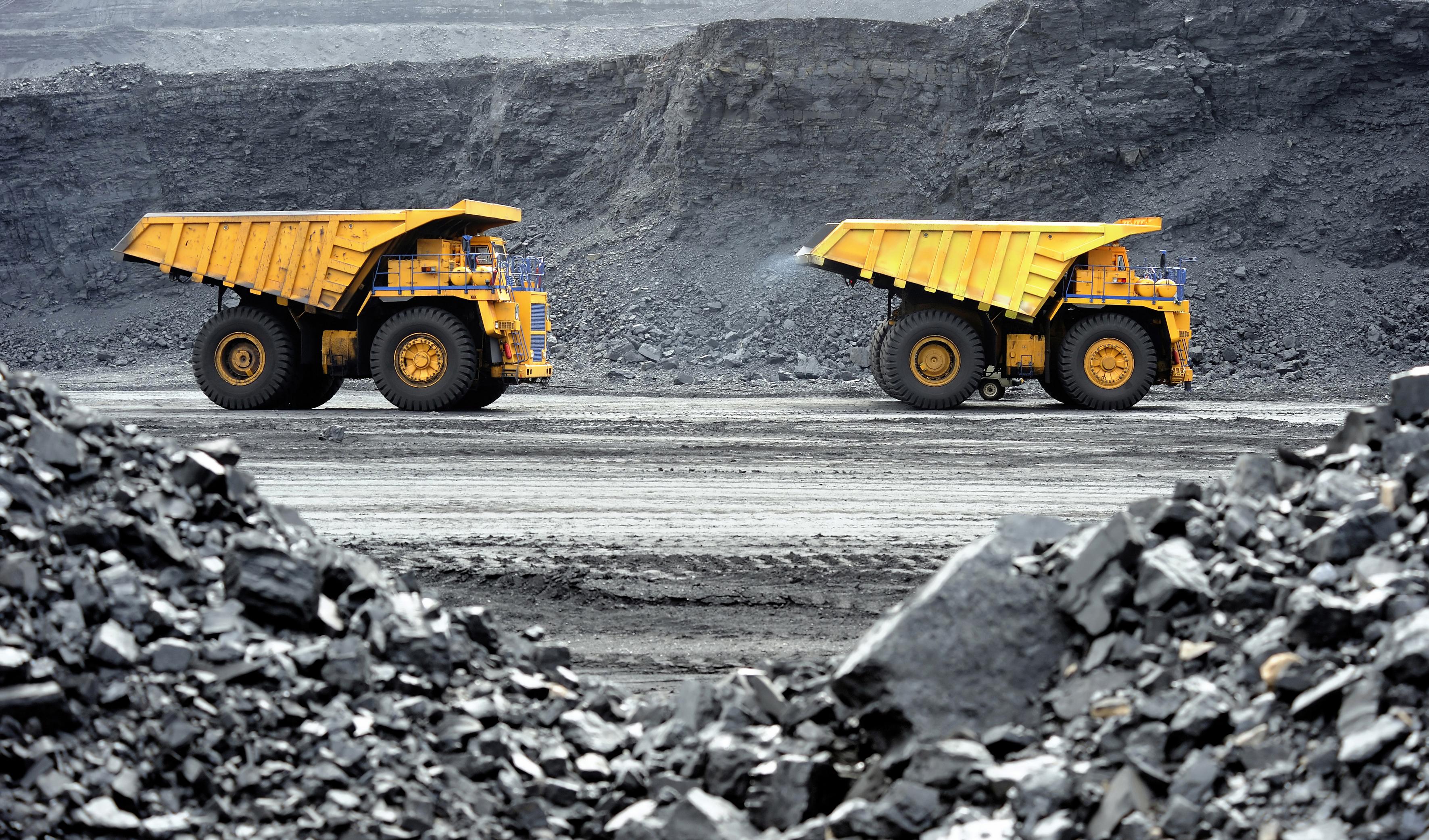 نیازمتقابل شرکت های داخلی و خارجی راهگشای تحریم بخش معدن است
