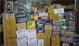 مجوز فروش کالای قاچاق در بازار داخل صادر شد