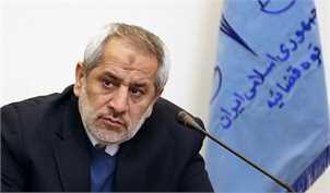دادستان تهران: مظلومین و همدستش از متهمان اصلی اخلال در نظام اقتصادی بودند
