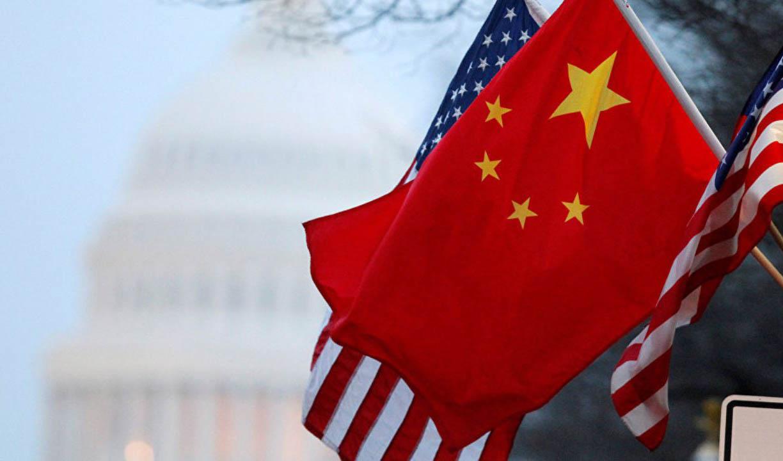 تنش تجاری میان چین و آمریکا رفع نشده است