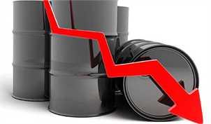 سقوط ۸ درصدی قیمت نفت و ثبت پایینترین نرخ یکسال اخیر
