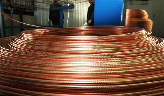 پیش بینی افزایش قیمت فلز سرخ در بازار جهانی
