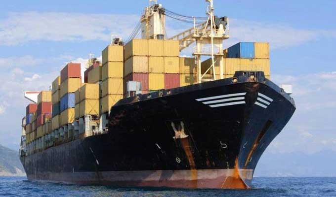 فراهم بودن ظرفیتهای لازم برای رونق اقتصادی دریامحور