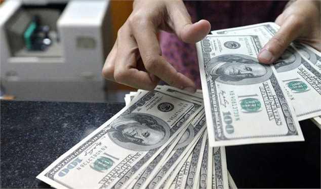 قیمت دلار وارد کانال ۱۱ هزار تومان شد