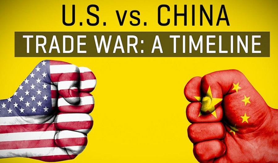 آمریکا چین را به اعمال تعرفه های فزاینده تهدید کرد