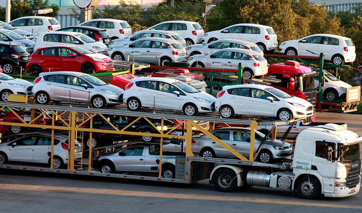 بالا رفتن سهام شرکتهای خودروسازی چین در پی ادعای ترامپ