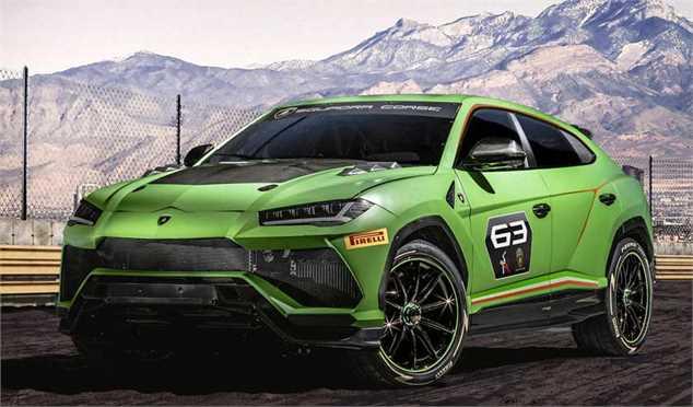 معرفی سریعترین خودروهای شاسیبلند جهان در سال 2018