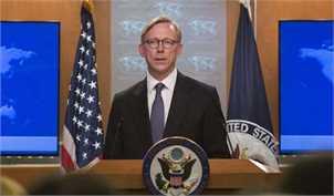 دیدار نماینده آمریکا در امور ایران با وزیر انرژی عربستان