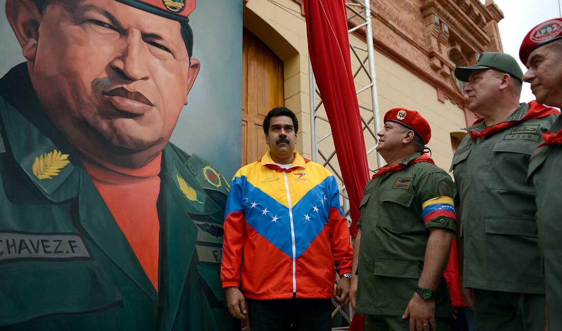 راهکار رئیس جمهور ونزوئلا برای استفاده از طلا در برابر تحریمها
