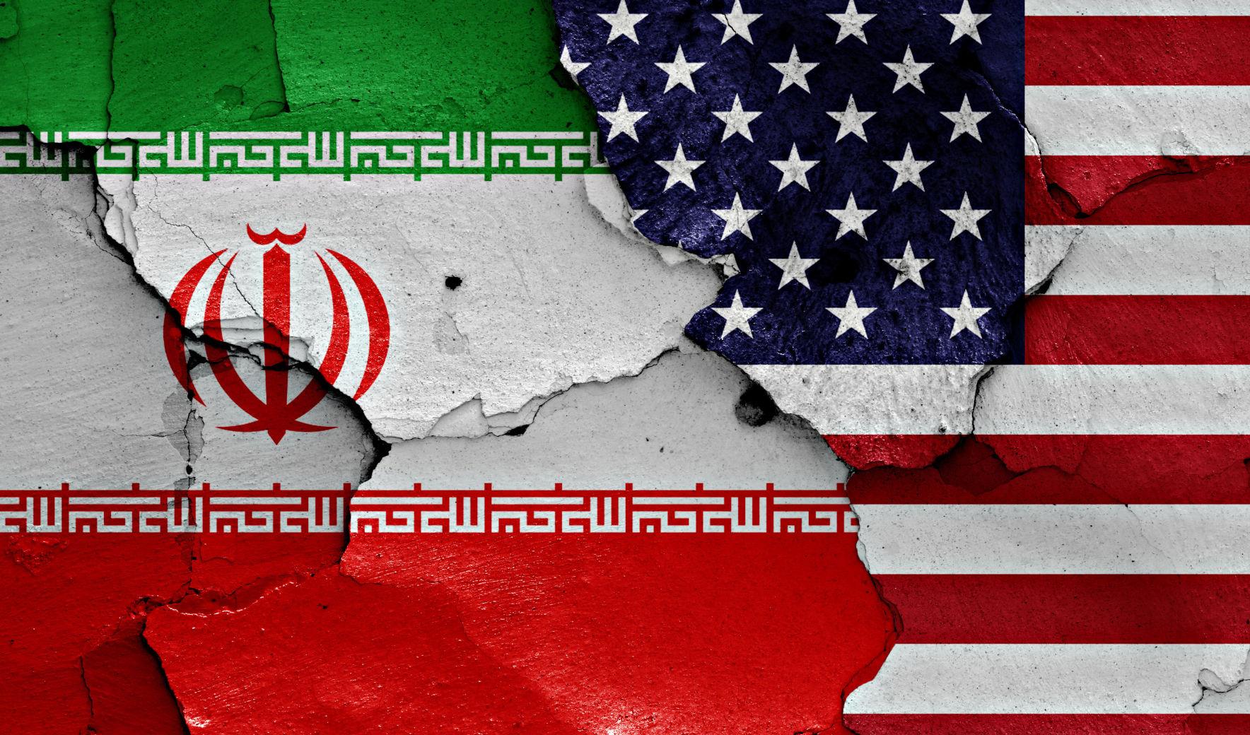 صادرات آمریکا به ایران به ۱۰۹.۲ میلیون دلار رسید