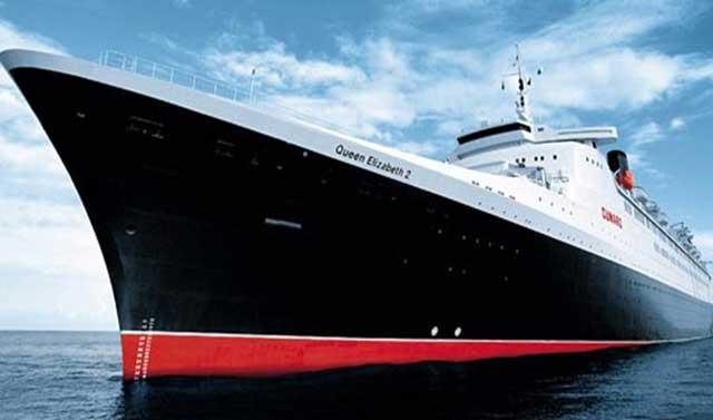 بزرگترین شرکت کشتیرانی جهان سوختهای فسیلی را کنار میگذارد