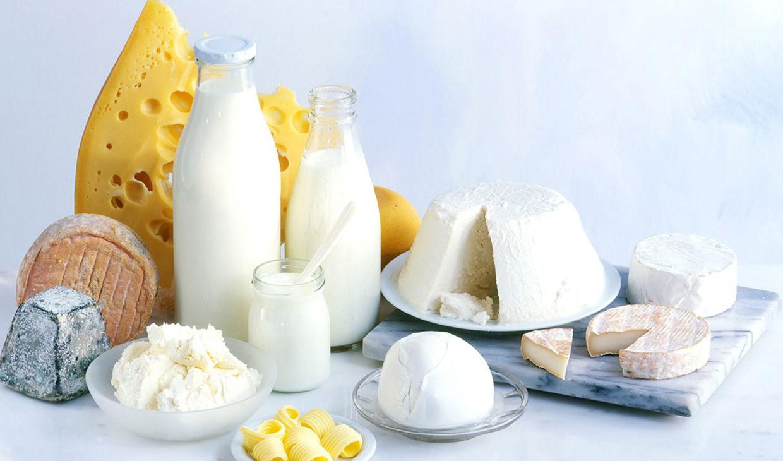 بررسی وضعیت تولید و دریافت شیرخام طی ۲روز آینده در کارگروهی ویژه