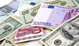 ریزش دوباره قیمت ارز با دخالت بانک مرکزی