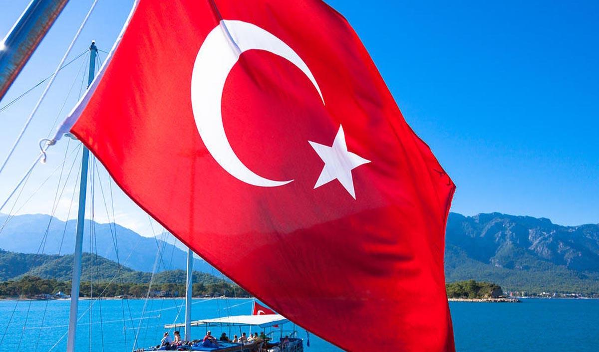 ترکیه به دنبال کسب 40 میلیارد دلار از طریق گردشگری در سال 2019