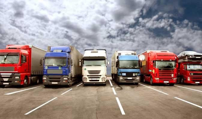 نرخ جدید حمل و نقل جادهای تعیین شد