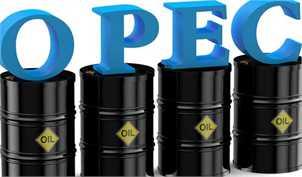 تحلیل  واکنش بازار نفت به کاهش تولیدات اوپک و غیراوپک