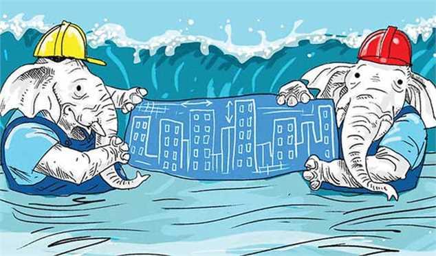 سیاستگذار چگونه میتواند پروژههای کمبازده را دور بزند؟