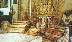 اثرات تحریم برصادرات فرش دستباف ایران