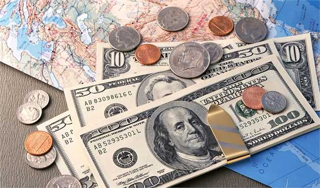 آخرین قیمتها از بازار ارز، طلا و سکه