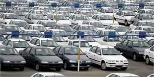 ادامهدار شدن رکود خرید و فروش خودرو