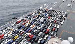 عقب نشینی چین از اعمال تعرفه سنگین بر خودروهای آمریکایی