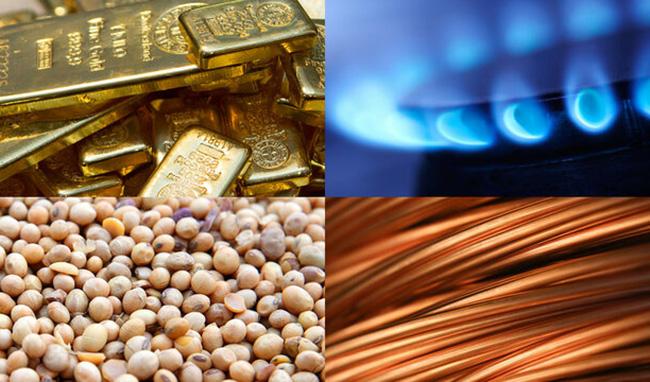 تحلیلگران جهانی: احتمال گرانی قیمت کالاهای مهم در سال 2019