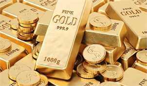 ورود قانونی تنها ۳ کیلوگرم طلا طی سه سال اخیر به کشور