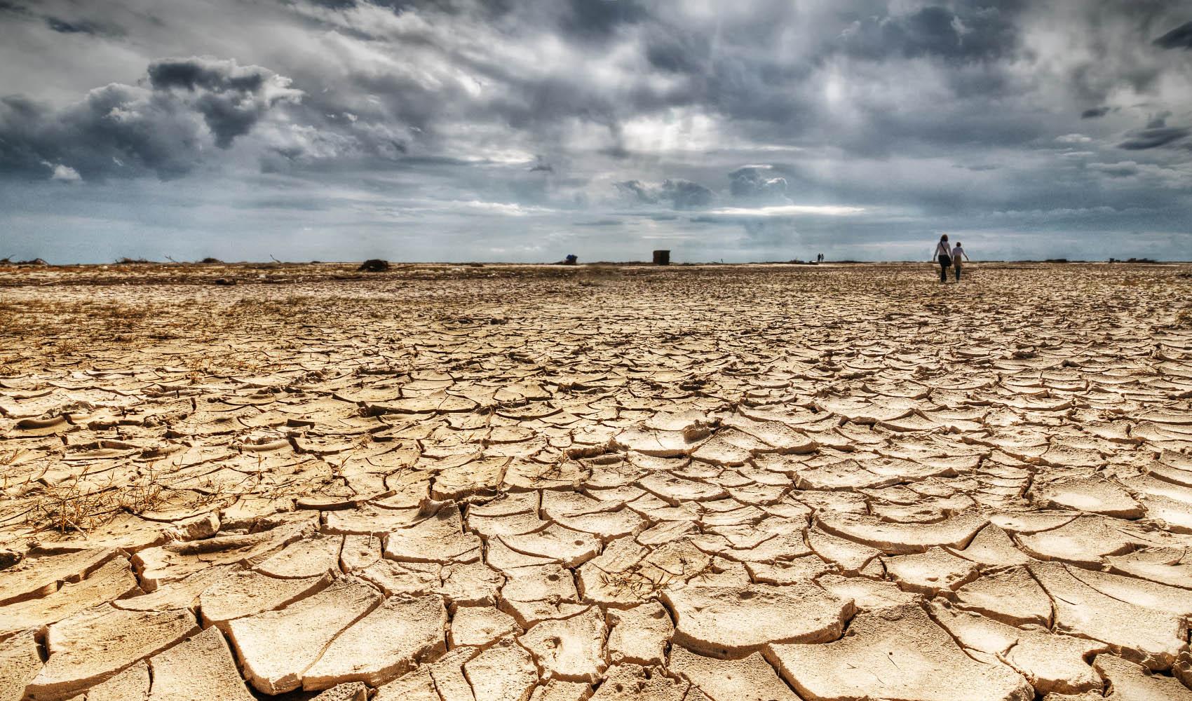 ایجاد بازار آب برای مدیریت بحران