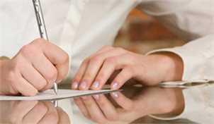 پیشنهاد حذف چک حامل و درج کدملی گیرنده بر روی تمام چکها