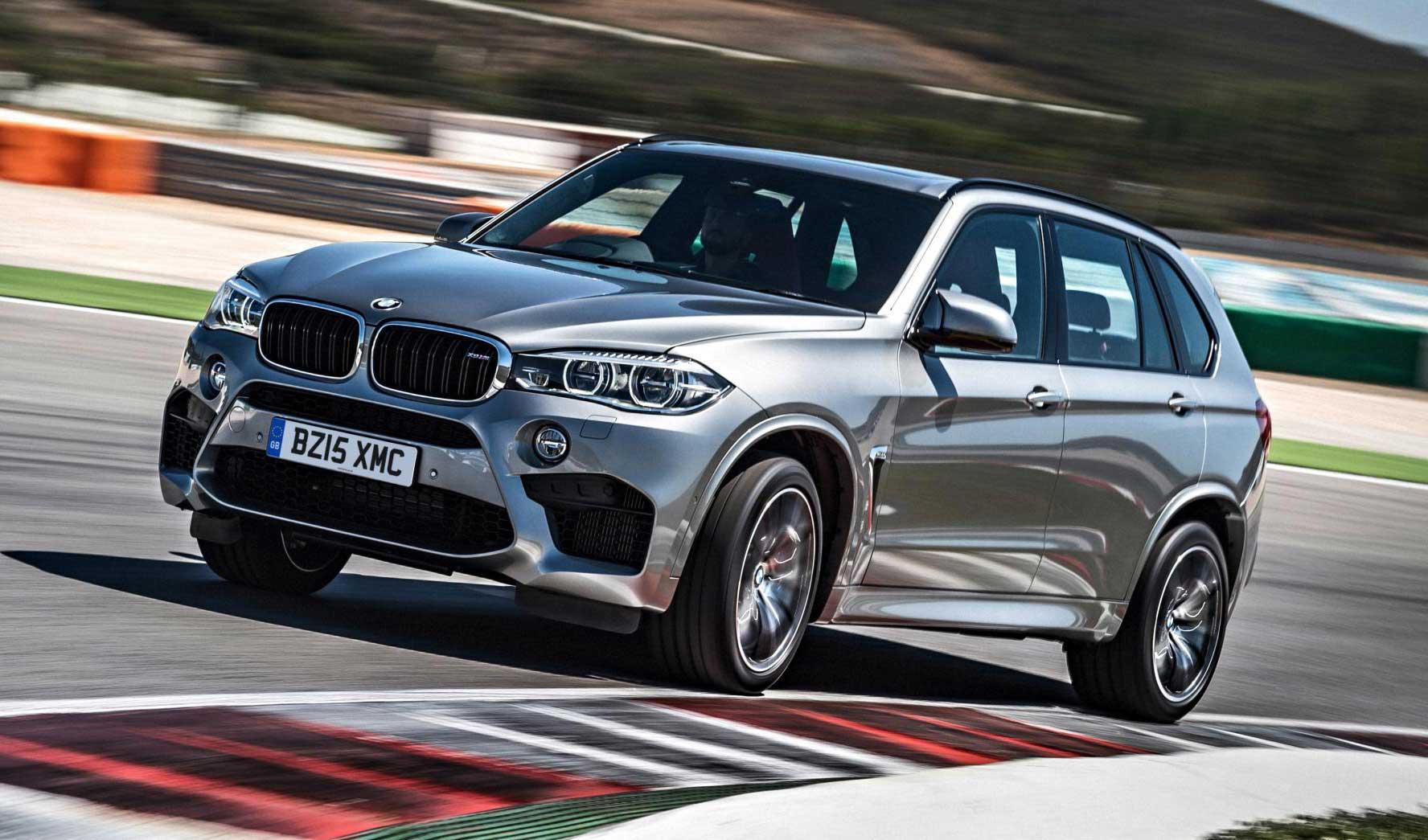 جریمه ۱۰ میلیون دلاری شرکت خودروسازی BMW در کره جنوبی