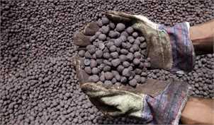 مجاز شدن صادرات آهن اسفنجی