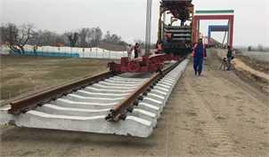 اولویت راه آهن تکمیل پروژه های با پیشرفت فیزیکی بالا است