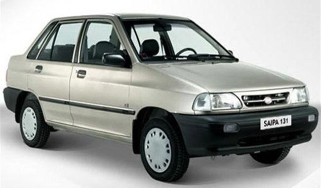 افزایش رسمی قیمت برخی از خودروها/ پراید ٢٨ میلیون تومان شد