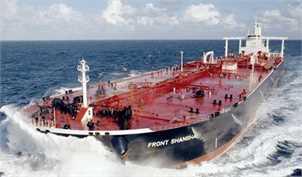 صادرات روزانه ۶۶۴ هزار بشکه نفت ایران به آسیا