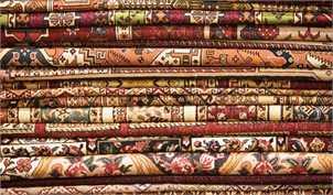 تهاتر فرش در قبال واردات کالا برای حفظ بازارهای صادراتی