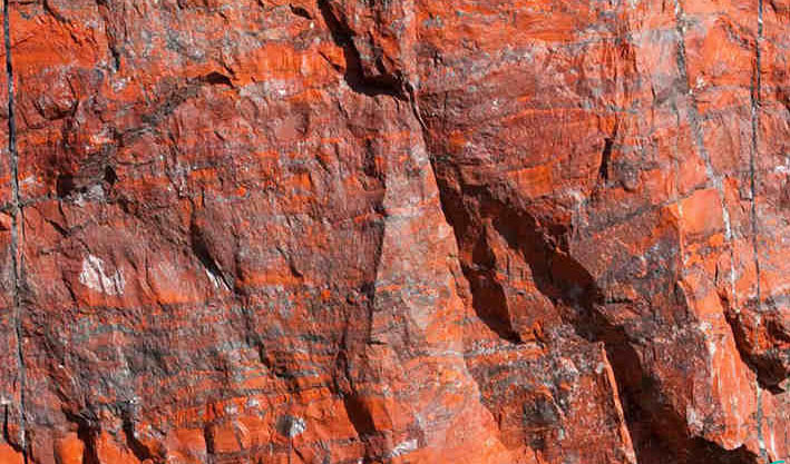 رشد دوباره قیمت سنگآهن در سومین هفته متوالی
