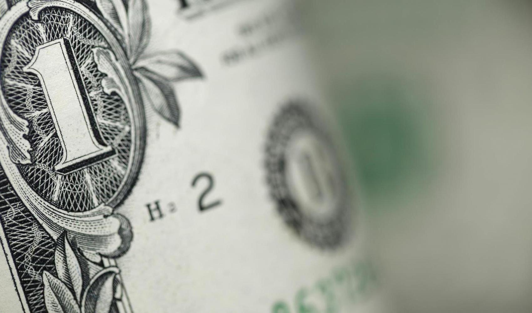 دلار سال ۲۰۱۹ را هم کاهشی شروع کرد