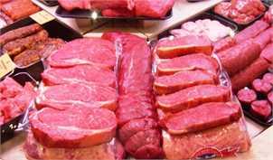 افزایش حجم عرضه گوشتهای وارداتی