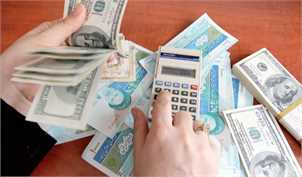 قیمت مطلوب ارز برای دولت کمتر از ۱۰ هزار تومان است