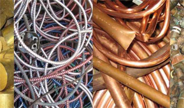 وضعیت فلزات پایه و فولاد با استفاده از شواهد و واقعیتهای اقتصادی