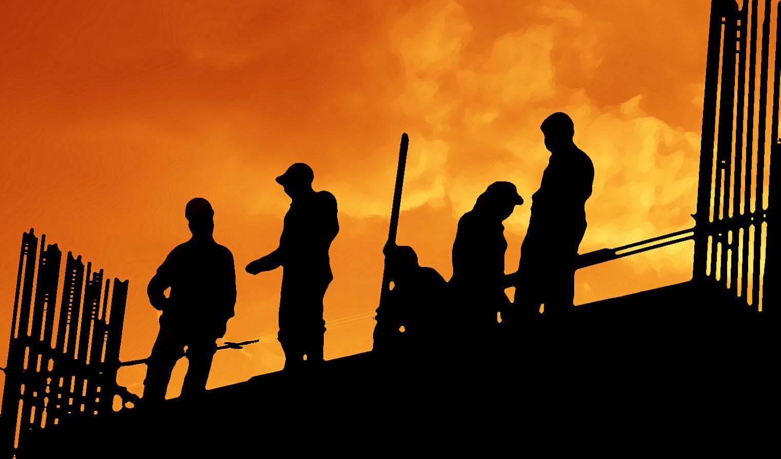 آغاز صدور کارت اعتباری خرید مصالح ساختمانی برای انبوه سازان