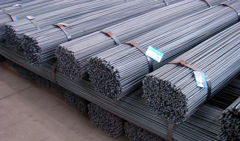 صادرات ۶.۵ میلیون تن فولاد در سال جاری