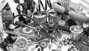 احتمال توقف تولید قطعات خودرو تا پایان سال/ بیکاری ۲۸۰هزار نفر